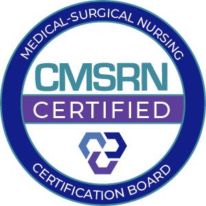 Graphic of Digital Badge for Certification