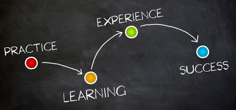 Practice Learning Experience Success