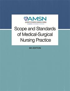 Cover Image of the Scope and Standards Textbook